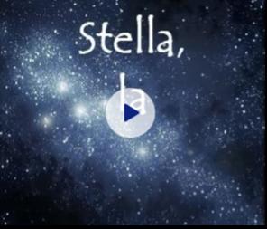 Stella, la vie d'une étoile